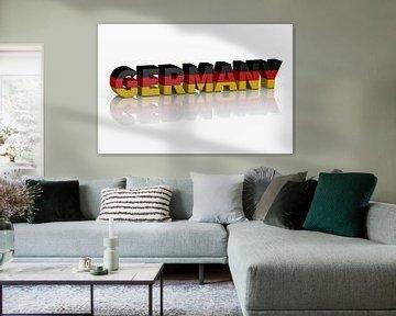 Duitsland van BVpix