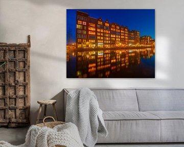 Torfmarkt-Hafen von peterheinspictures