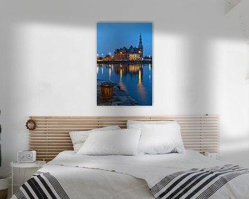 Loodswezen / Bonapartedok / Antwerpen