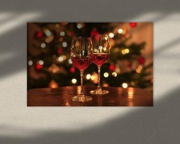 Noël à la maison sur Thomas Jäger