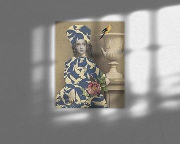 Lady Bird von Nop Briex
