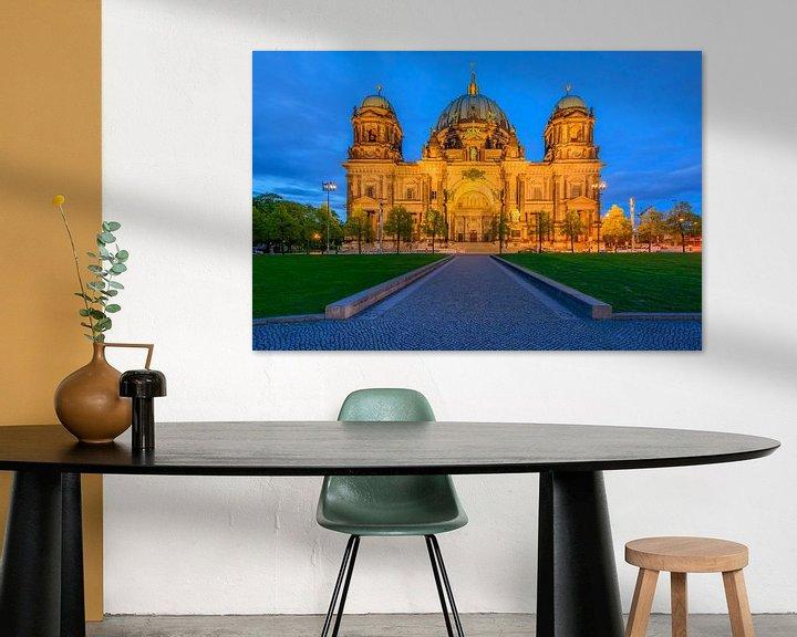 Sfeerimpressie: Dom in Berlijn van Foto Amsterdam / Peter Bartelings