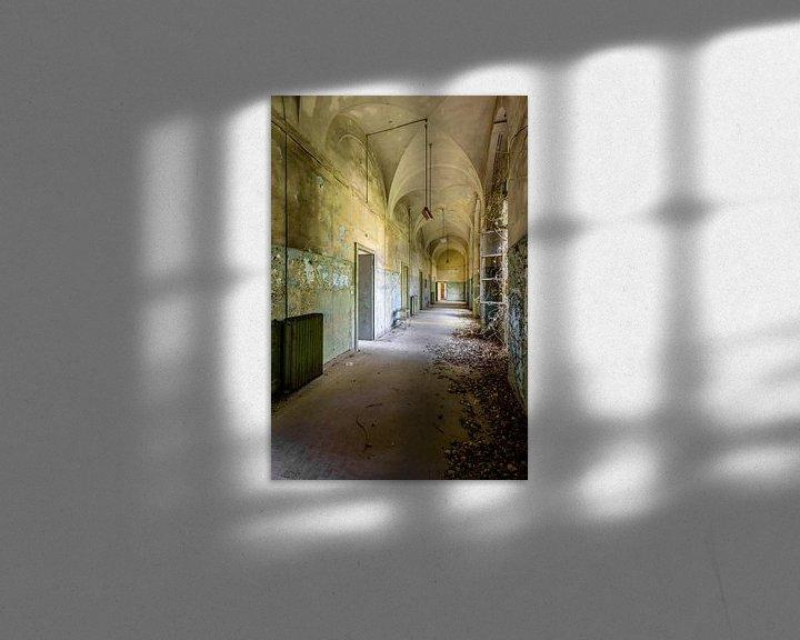 Beispiel: Das Licht von William Linders