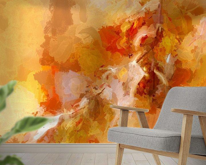 Beispiel fototapete: autumn 2020 von Andreas Wemmje