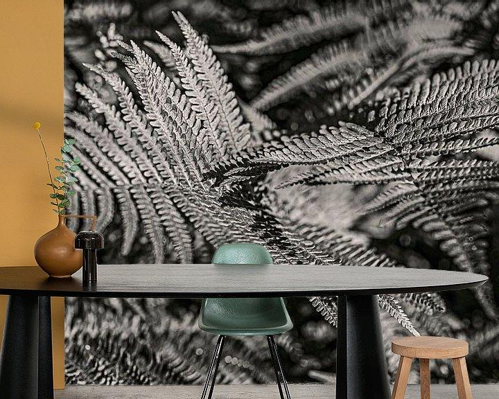 Sfeerimpressie behang: Varens zorgen voor een fijne sfeer van Hanneke Luit