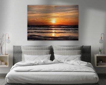 Sonnenaufgang von lisa dumon