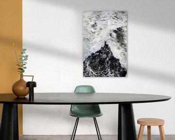 Wellen von Kim Staneke
