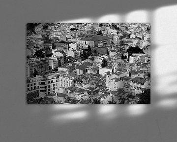 Lissabon, Portugal von Homemade Photos