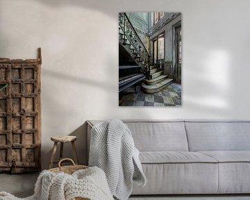 Der Klaviersaal von William Linders