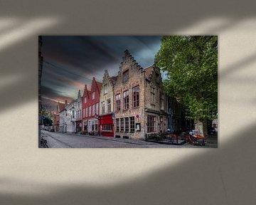Het Historische Brugge