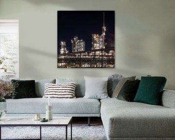 Rotterdamer Industrie 7