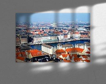 Kopenhagen, Dänemark von Homemade Photos
