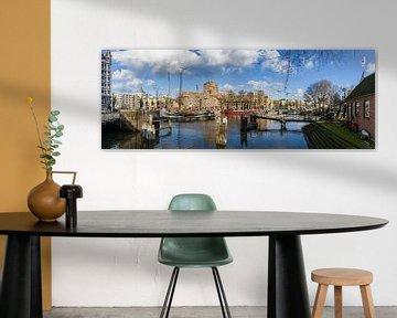 De Oudehaven Rotterdam (NL)