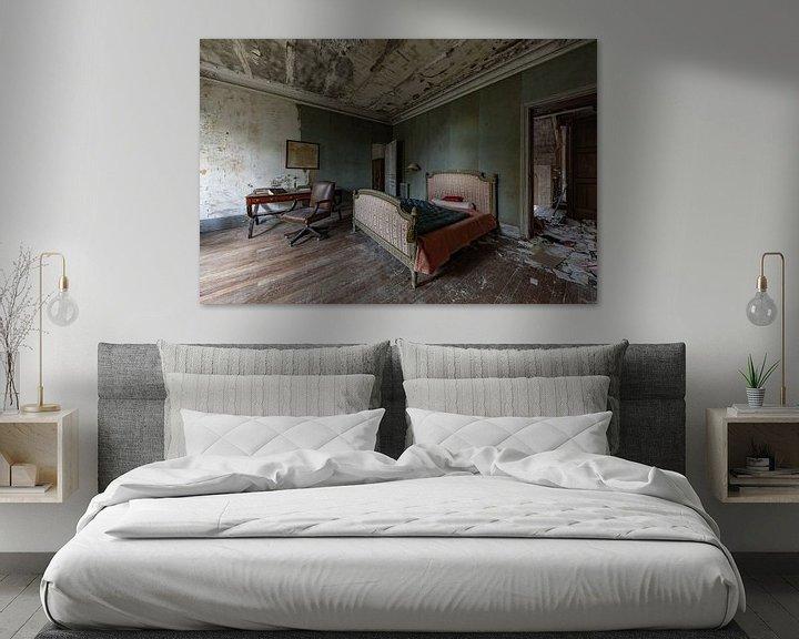 Beispiel: Arbeiten von zu Hause aus von William Linders