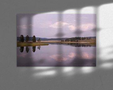 Yellowstone Lake,