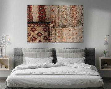 Marokkanische Teppiche von sonja koning