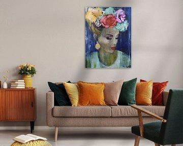Rosalin van Atelier Paint-Ing