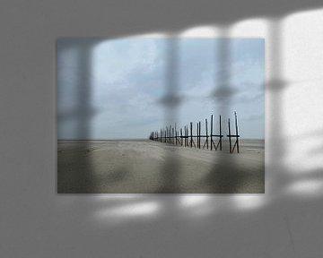 Endlos von Hanneke Bantje