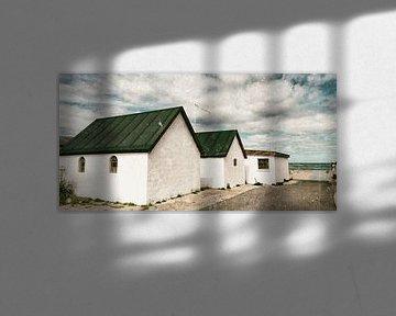 Meerhaus von Kirsten Warner