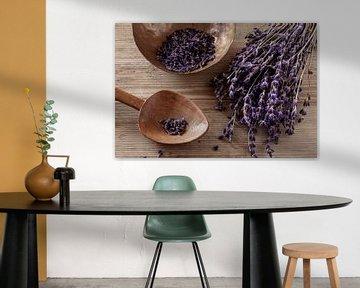Lavendel von Jürgen Wiesler