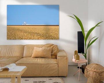 Paysage Culturel #11 von Floris Kok