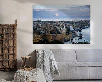 Valletta von Sander Hekkema