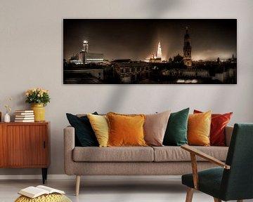 Towers of Antwerp van m 0nt2