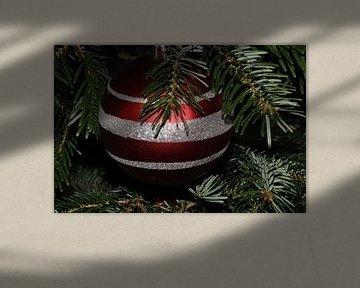 Kerst Bal van flip bezemer