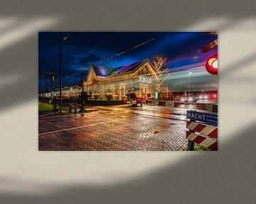 Gare du Noël