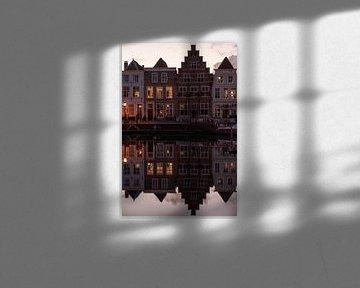 Stadtbild geht von Manuuu S