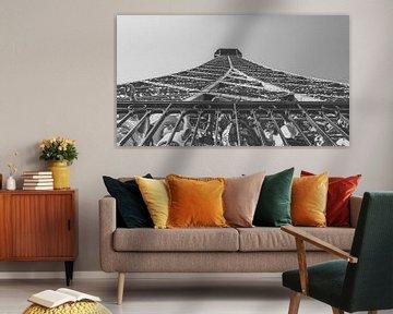 Eiffeltoren van Sven Frech