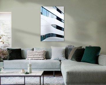 Organic Architecture I van Insolitus Fotografie
