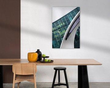 Organic Architecture II van Insolitus Fotografie
