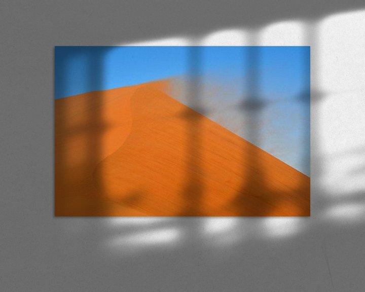 Sfeerimpressie: Dune45 in de Sossusvlei van JTravel