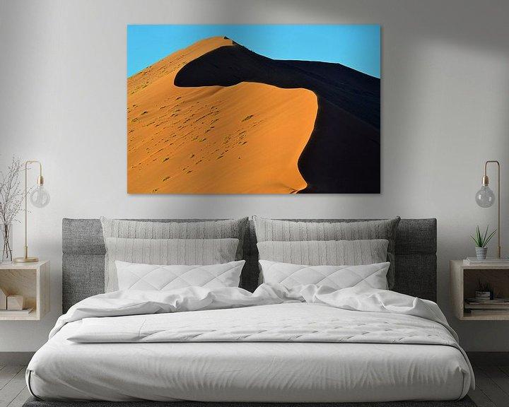 Sfeerimpressie: Sossusvlei / Namibië van JTravel