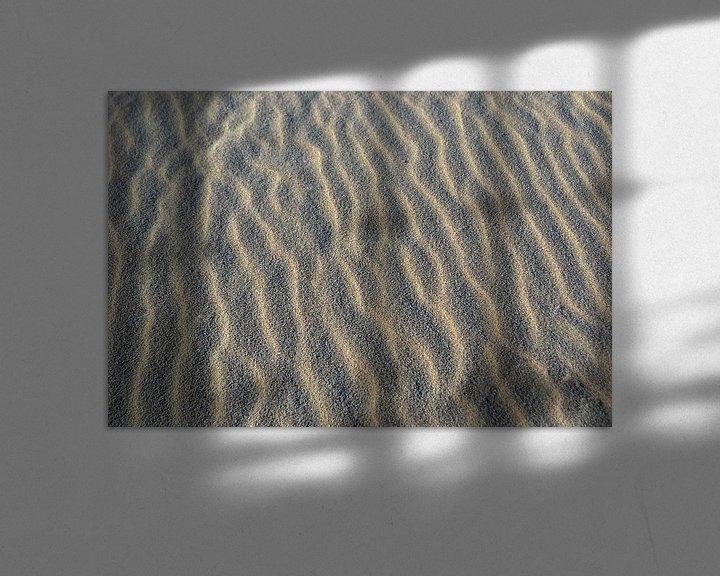 Beispiel: Sand von JTravel
