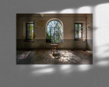 Die Sonne im Haus von William Linders