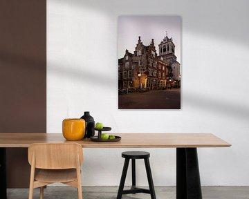De Kaerskorf in Delft von Manuuu S