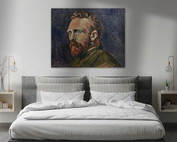 Vincent van Gogh von Nop Briex