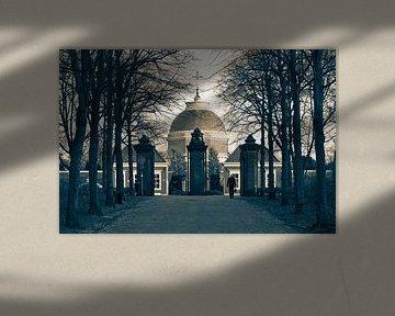 Friedhof St. Petrus Banden von Raoul Suermondt