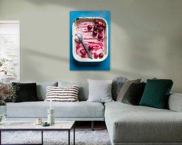 SF 11972376  Kersen ijs in schaal van BeeldigBeeld Food & Lifestyle