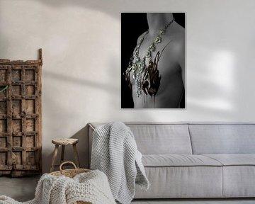 Chocolade Juwelen van Edward Draijer