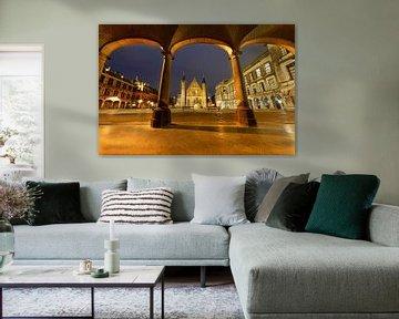 Rittersaal, Ridderzaal von Digikhmer