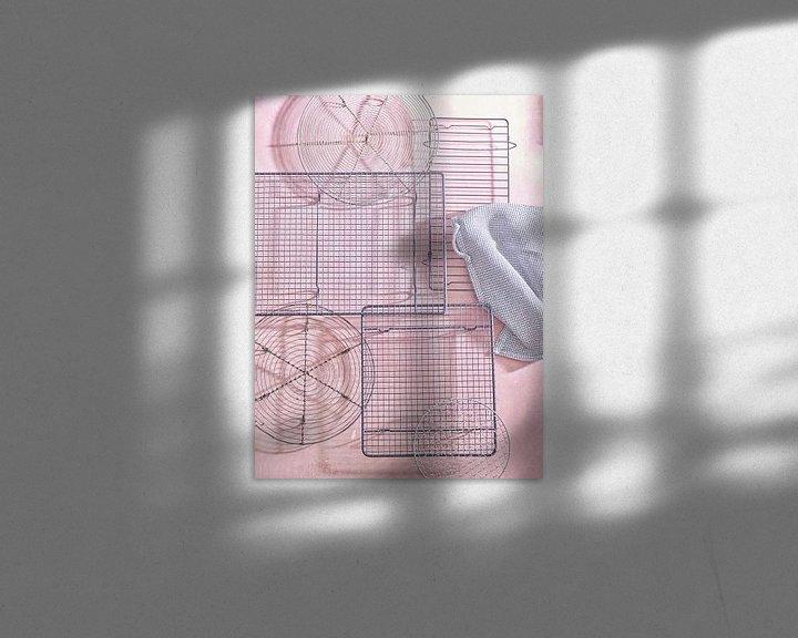 Sfeerimpressie: Keukengereedschap van Sven Benjamins
