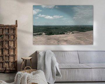 Een verre horizon van By SK Photography