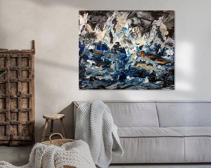 Sfeerimpressie: Ocean wind van Art Gallery Murtosa