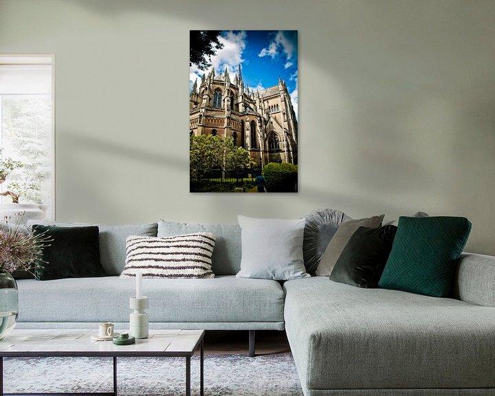 Sfeerimpressie: Arundel Cathedral van PJG Design