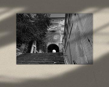 Altes Rom von Piet Van Damme
