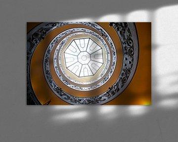 Vatikanstadt von Piet Van Damme