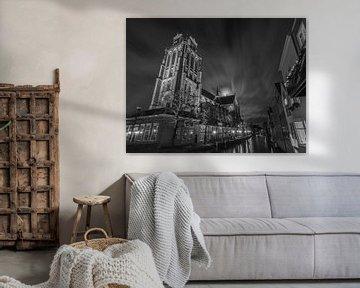 Große oder Liebfrauenkirche (Dordrecht) 6 von Nuance Beeld